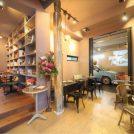 インテリアも愉しめる隠れ家café「ル ビルズ カフェ」立川にオープン!