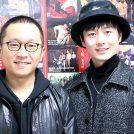 中国映画祭「電影2018」109シネマズ名古屋で3/14(水)まで。映画監督・李霄峰さん&俳優・辛鹏さんインタビューも
