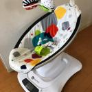 新米ママパパへ/赤ちゃんのためのお助けグッズ情報【第三弾:電動バウンサー】