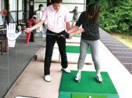 【泉中央】ゴルフレッスン・土曜クラス