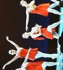 リビング文化教室~信頼できる教室で春からスタート~「あざみ野バレエアカデミー」