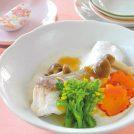 【魚食アップ大作戦 第6弾】魚苦手さん応援レシピ・カンパチ