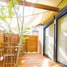 素敵めぐり~自然素材 yosagena、町家カフェ、食パン工房 まちか堂など