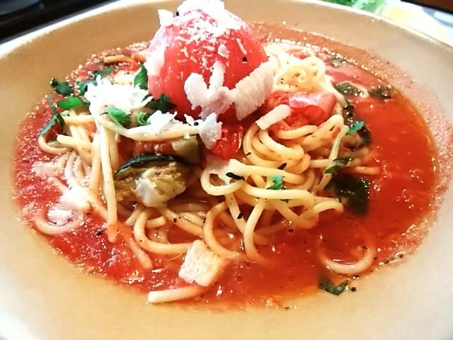 もちもち麺&絶品ソースが美味!無添加自家製生パスタの「PASTAレッジャーノ」!