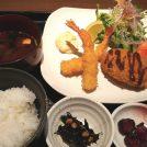 人気のお昼の定食は850円~♪吹田竹見台「日本料理レストラン RAKU」