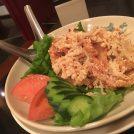 Σ柏*The Changでタイ料理を味わう
