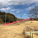 自転車OK、ボールもOK! 自由に遊べる白井総合公園