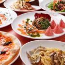 【立川】合計金額から5%オフ&次回使えるドリンク無料券プレゼント「イタリア食堂 イル・ピアットオチアイ」