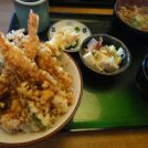 札幌市東区★地元で愛される更科本家★沢山の定食メニューが美味しい!