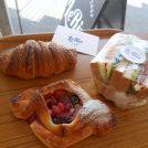 もちもち食感のトリコ♪あの米粉パン専門店「ルリ」が神戸の山手に3月移転復活オープン!