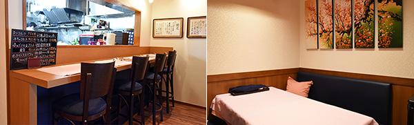 Ginkuran/ぎんくらん@柏 柏駅東口徒歩5分 オーナーの佐藤絵里子さんとフレンチシェフ越路宏和さん