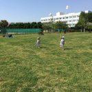 ピクニックもBBQも楽しめる!GWは子供と「武蔵野中央公園」へ@三鷹
