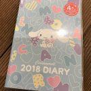 DAISO(ダイソー)でキャラクターグッズが買える!100円ショップでミニー&シナモロール