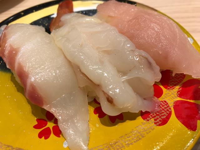 【愛知3店舗限定】にぎりの徳兵衛食べ放題@イオンモール長久手