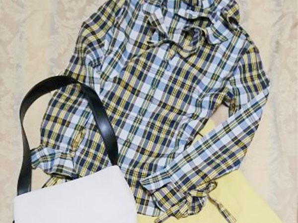 ユニクロの新作JW ANDERSONが着やせに使えるかも♪