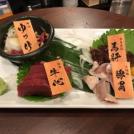 肝好き必見!!名古屋には珍しい肝料理専門店「肝屋 嘉正亭 みその」たまらんな~。