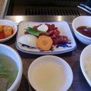 白石中央「さんか亭」でひとり焼肉ランチを楽しむ!