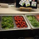 「華の湯」30種類の温泉と野菜たっぷりビュッフェ【福島県磐梯熱海】と手作り講座トーカイ【仙台市】