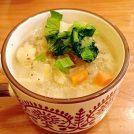 植物園にお洒落カフェ!具だくさんほっこりスープで元気をチャージ。春日井「サニーカフェ」