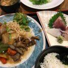 【仙台駅東口】1000円以下で食べ放題! 和食ランチ「こちら丸特漁業部」