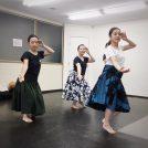 【練馬・赤塚】初心者でもOK!観る人に幸せを!フラダンス教室へ行こう☆