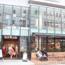 吉祥寺にカフェ・アパレル・ヨガを併設した「ベイフロー」の旗艦店オープン!