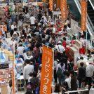 リビング試食祭りinフジグラン松山【5月1日(火)・2日(水)】