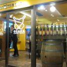 【開店】世界初!醸造所併設のワインバルが大阪国際空港にオープン