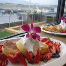 【開店】空港初!「NORTHSHORE CAFE&DINING」が大阪国際空港にやって来る~