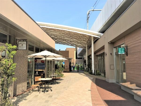 ガーデン屋根 (1)