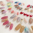 新規オープン・「NailSalon embellir」が朝生田町に