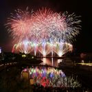 開業25周年イベントがすごい「横浜・八景島シーパラダイス」