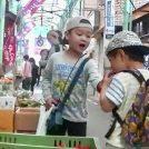 5/1から申込受付 8月に石橋商店街が阪大生と子ども向けイベント