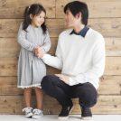パパ&キッズでモデルに挑戦!「親子モデル大募集」