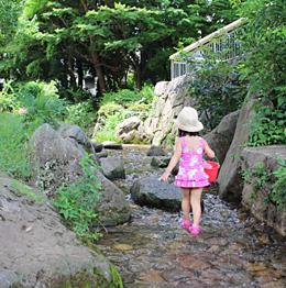 吉祥寺・荻窪・三鷹などの子連れで行きたい公園・スポットを紹介