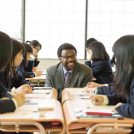 【中学受験】名古屋国際中学校(共学)、生徒&先生インタビュー