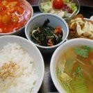 豊中上新田の隠れ家レストラン「中国料理 竹内」のお値打ちプレートランチ