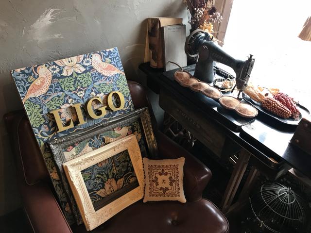 インスタで大人気♪ハンドメイドアクセ「Bricolage ligo」@霧島市国分