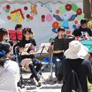 【国立】5/5(土・祝)「第28回ファミリーフェスティバル」開催