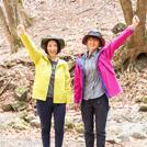 アウトドアファッションを楽しみながら多摩のパワースポットに行ってきました!奥多摩の御岳山