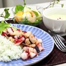 【立川】6/1(金)採れたて新鮮野菜で初夏のおもてなし料理「農園収穫体験付き料理教室」参加者募集!