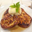 【八王子】店内ワンコOKカフェで、世界一美味しいフレンチトースト♪「Cafe Roju(カフェロジュ」