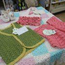 初心者OK!高槻「キューピー毛糸店」で手編みの楽しさを体験♪