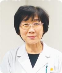 香坂雅子さん