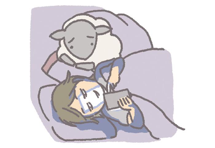 日常に取り入れたい快眠のための習慣