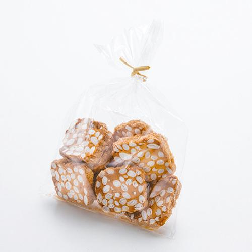 「恵米菓クッキー しょうゆ味」もおすすめ
