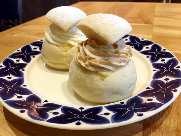 北欧のシュークリーム「ボッルール」が食べられる!「アイスランドマーケット」が名東区に誕生!