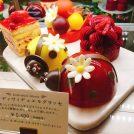 【札幌ステラプレイス】アントルメグラッセ専門店GLACIEL