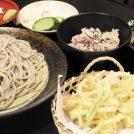 【青葉区一番町】香り・味・コシは価格以上「山形蕎麦 そばの実」