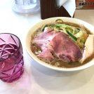 5/22NEWOPENラーメン店「濃菜麺 井の庄 荻窪店」!